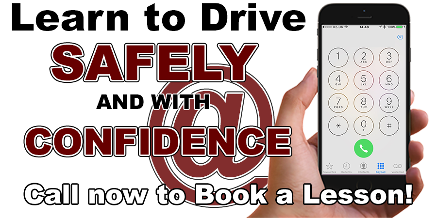 Confidence Driving School